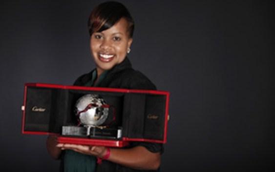 """Résultat de recherche d'images pour """"Lorna Rutto (Kenya), Entrepreneur Green Tech, Fondateur, EcoPost"""""""